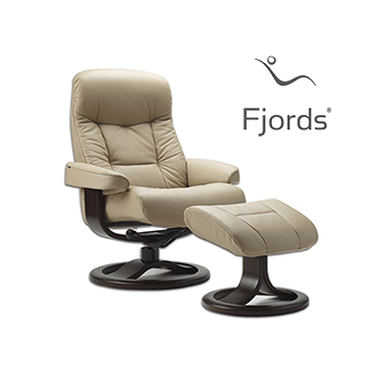 Fjords By Hjellegjerde (formerly Northern Comfort) Is One Of The Top  Manufacturing Recliner Companies In The World. Through Their Contemporary  Styling, ...