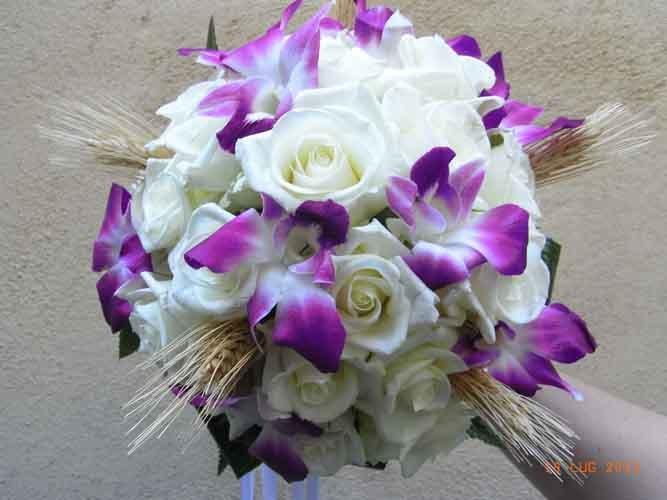 mazzo di fiori personalizzati