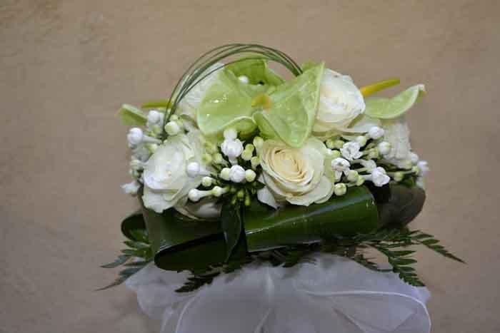 piccolo mazzo di fiori personalizzato