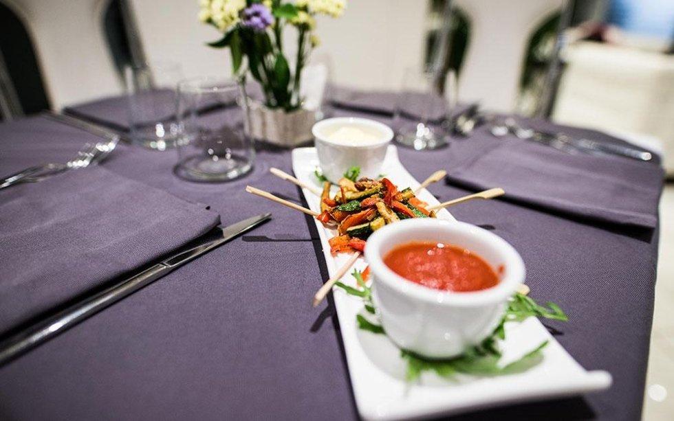 ristorante catering