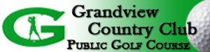 Image result for grandview country club logo wv