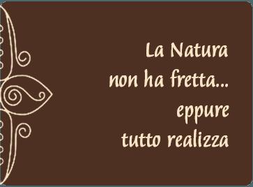 Universo Naturale