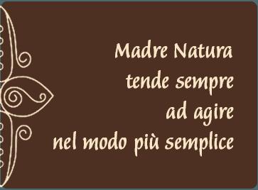 Frutti della Natura
