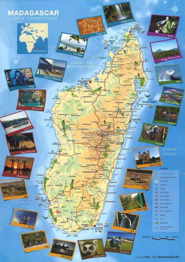 itinerari viaggi madagascar