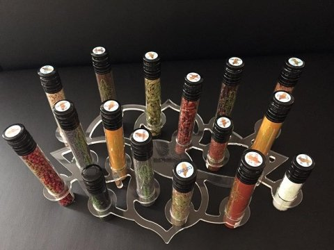 spices pack