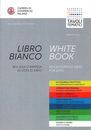 Libro Bianco - EXPO 2015 Madagascar FRONTE
