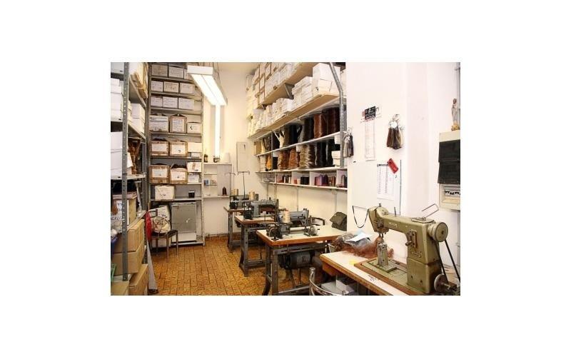 laboratorio parrucche