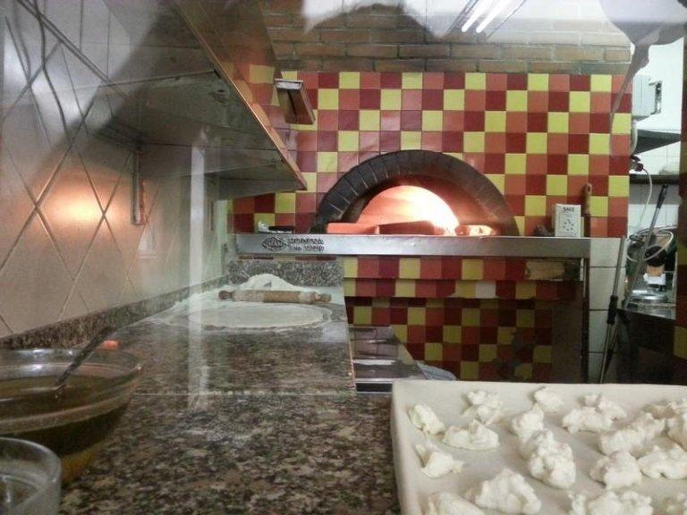 Forno pizzeria