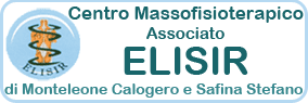 CENTRO MASSOFISIOTERAPICO associato ELISIR - LOGO