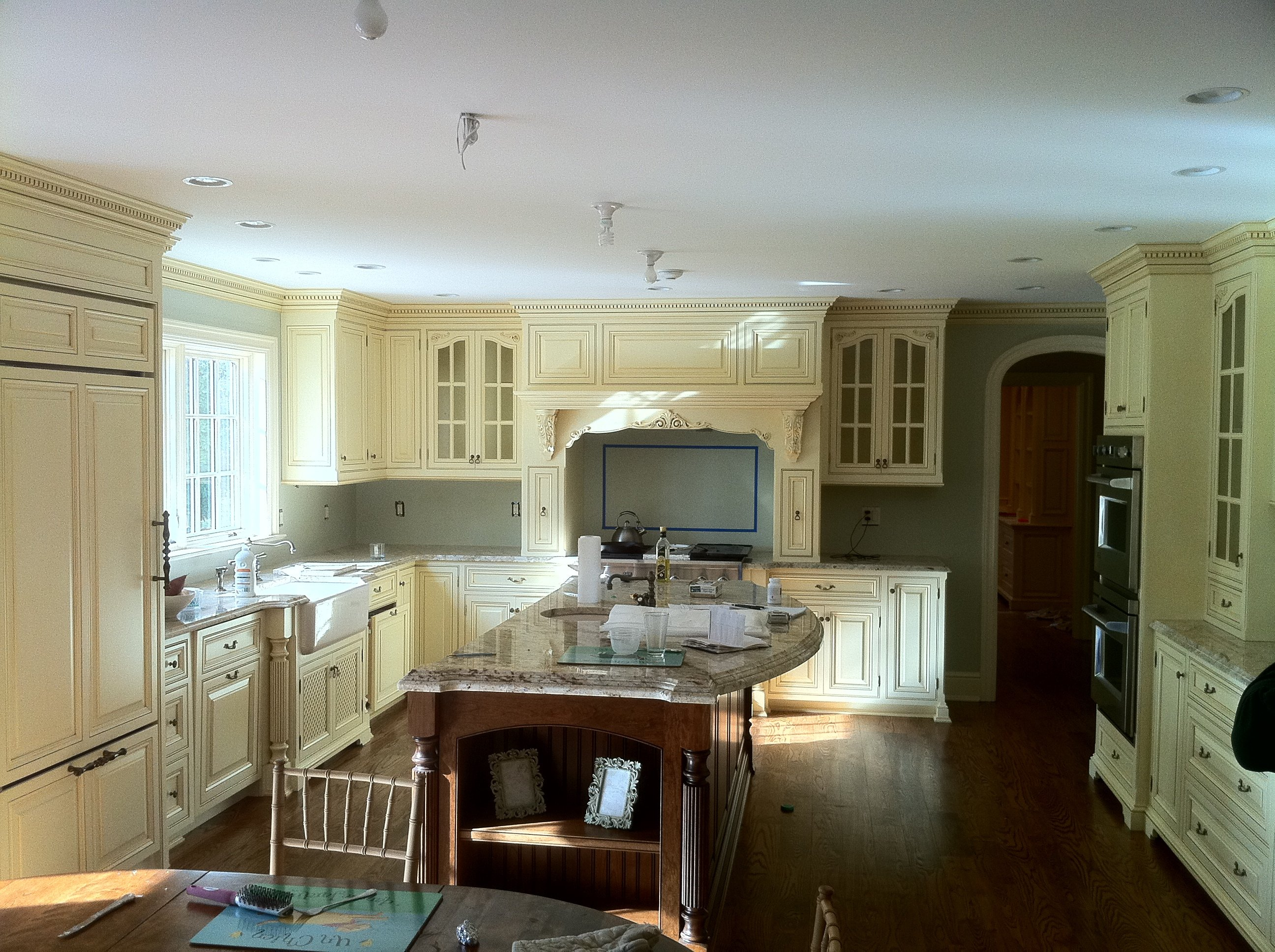 Custom Cabinetry New Canaan, CT