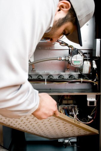 New Furnace Installation Cleveland OH