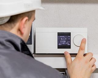 Energy Efficiency Management Cleveland OH