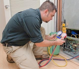 HVAC Testing and Balancing Cleveland OH