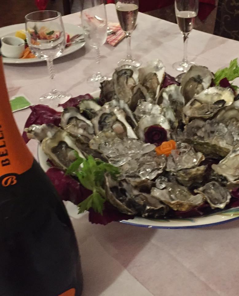 Servizio catering a San Marino