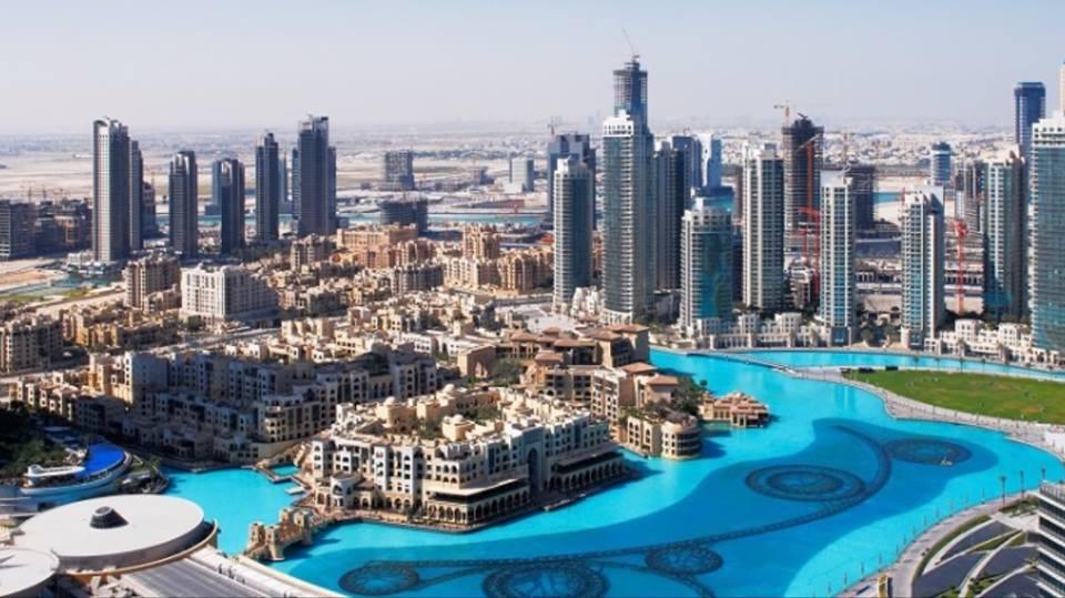 Viaggio a Dubai con Distributore Commercio Petroli a San Marino