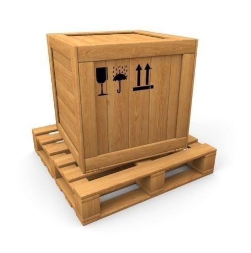 Progettazione imballaggi in legno Alto Milanese