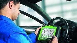 diagnosi sistemi elettronici auto