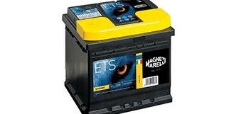 vendita e sostituzione batterie auto