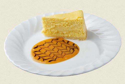 Great Cheesecake in Nagoya