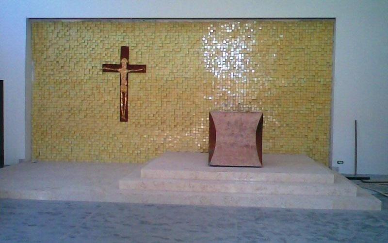 altare rosso di sicilia enna