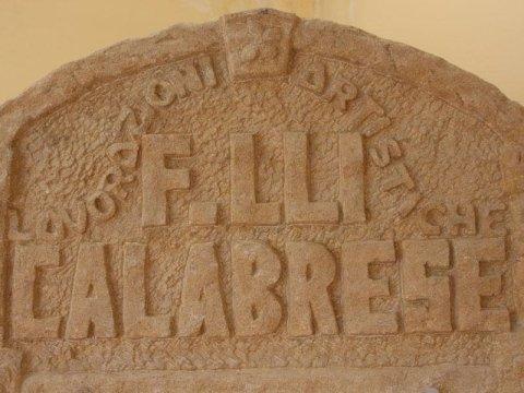 lavorazioni artistiche in pietra
