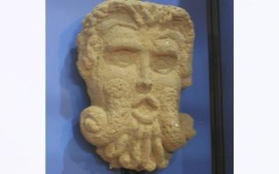 scultura pietra enna