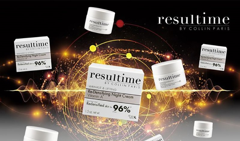 cosmetici RESULTIME
