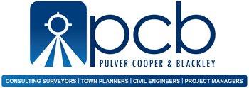 Pulver Cooper and Blackley Logo