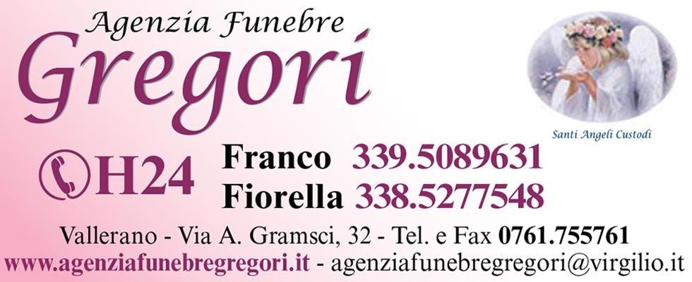 Funerali, servizi funebri completi, Vallerano, Viterbo