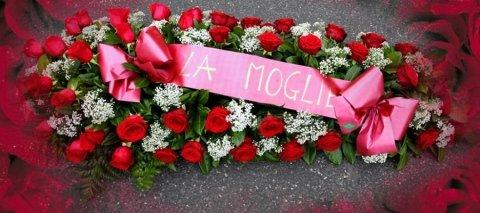 Addobbi Floreali funebri e Corone