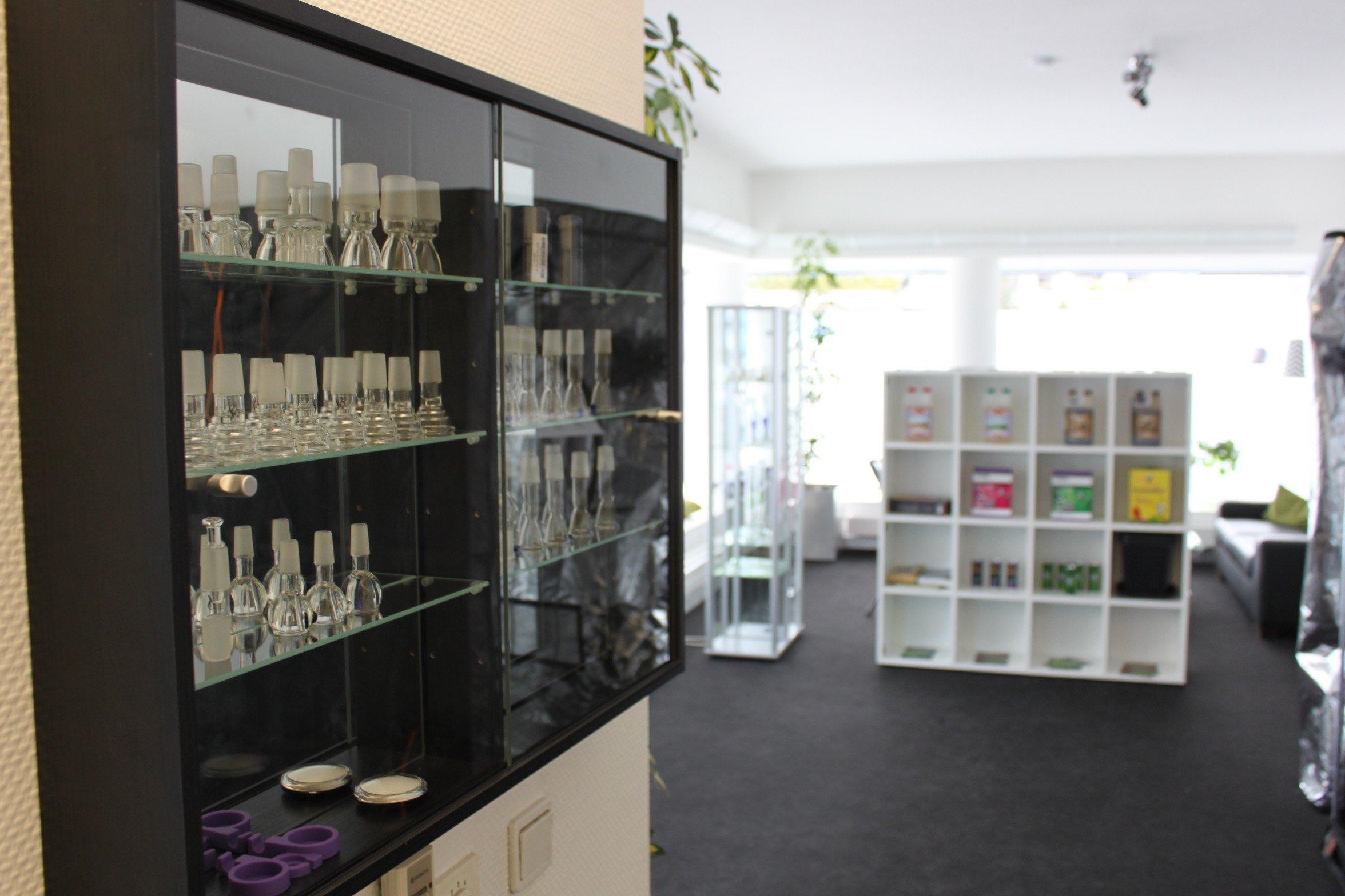 Cannabis Growshop