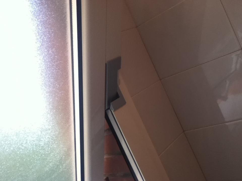 finestra a bascolante