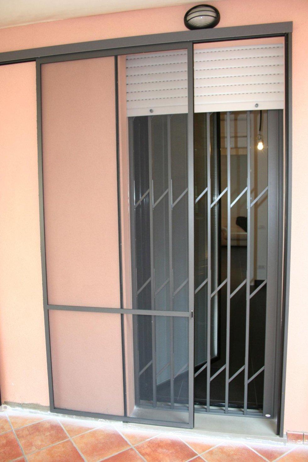 Zanzariere san lazzaro di savena bologna infistyle - Amazon zanzariere per finestre ...