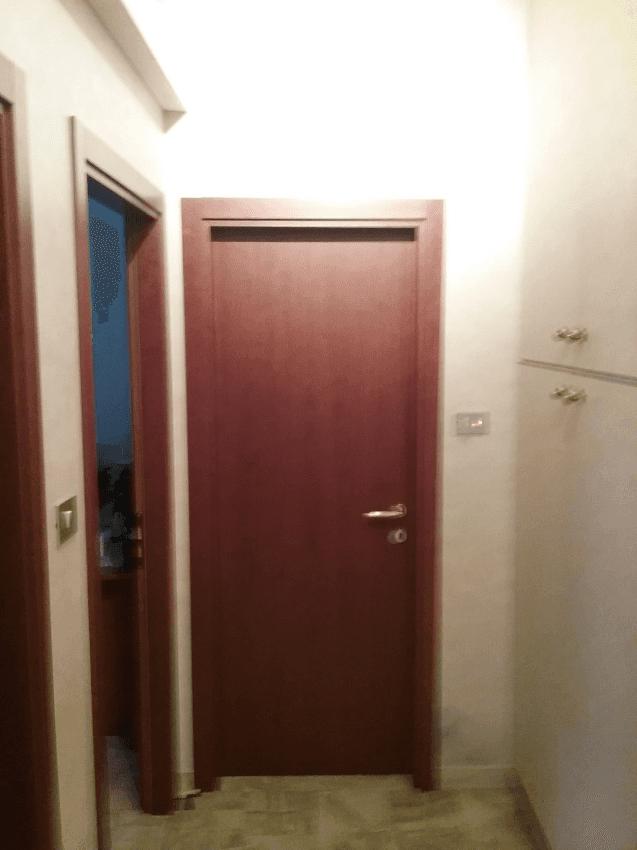 porta interna legno