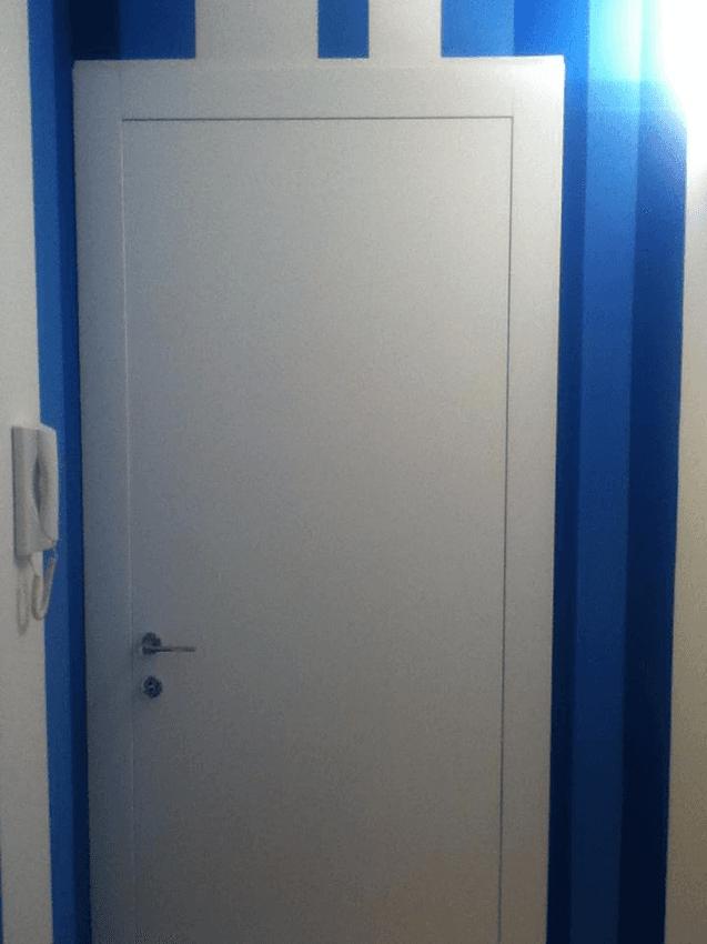 riparazione porte interni