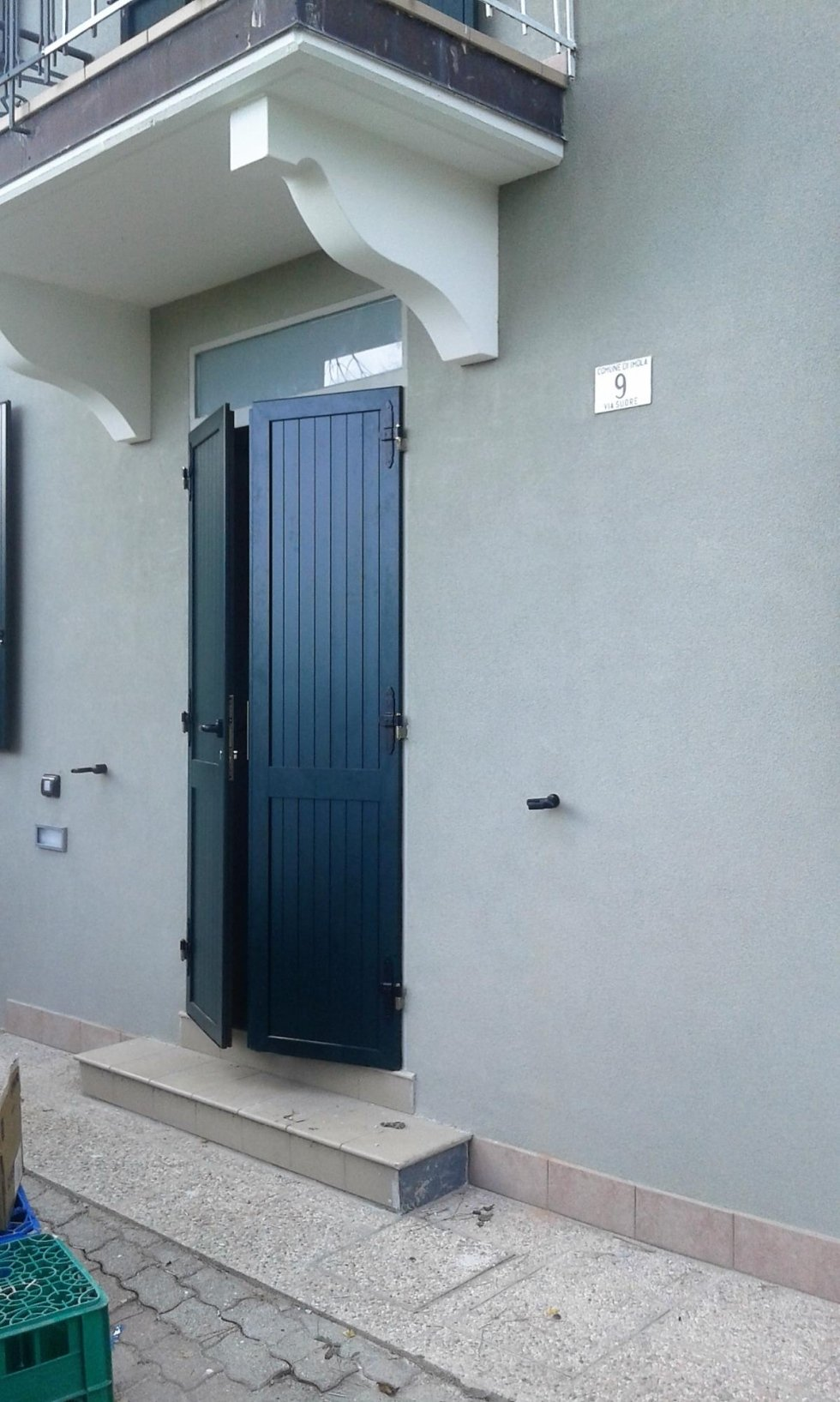 persiana porte
