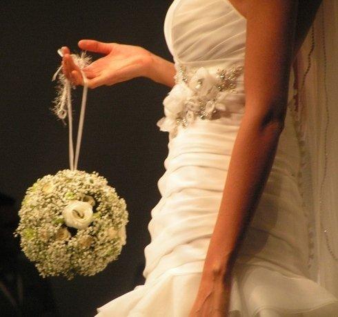 bouquet da sposa - ultime tendenze