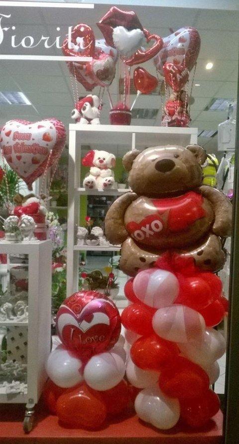 balloon san valentino
