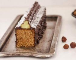 מתכון לעוגת דבש ומרציפן לראש השנה מאת השף אורן גירון