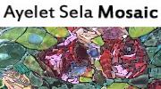 איילת סלע - סדנאות פסיפס וצורפות