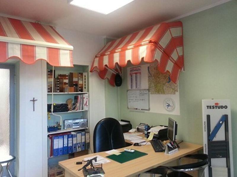 ufficio per vendita tende da sole