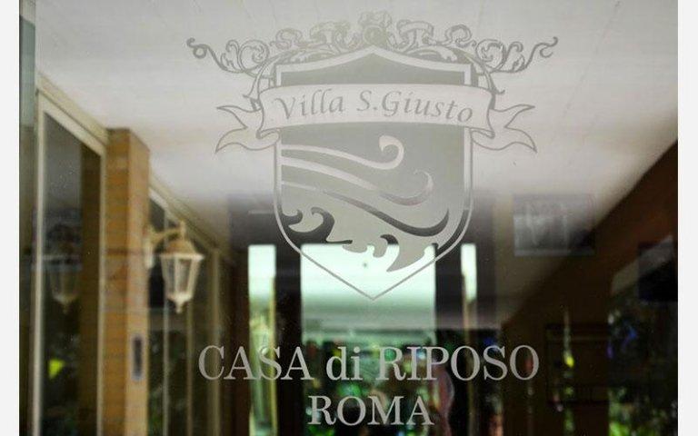Casa di riposo Roma
