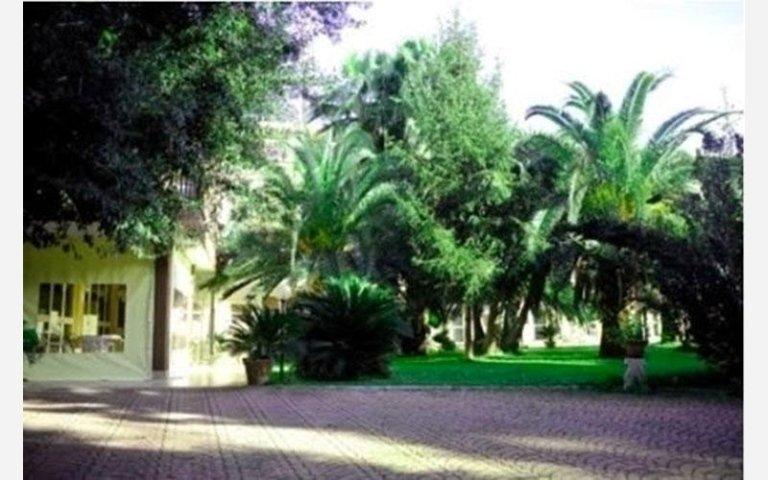 giardino villa san giusto