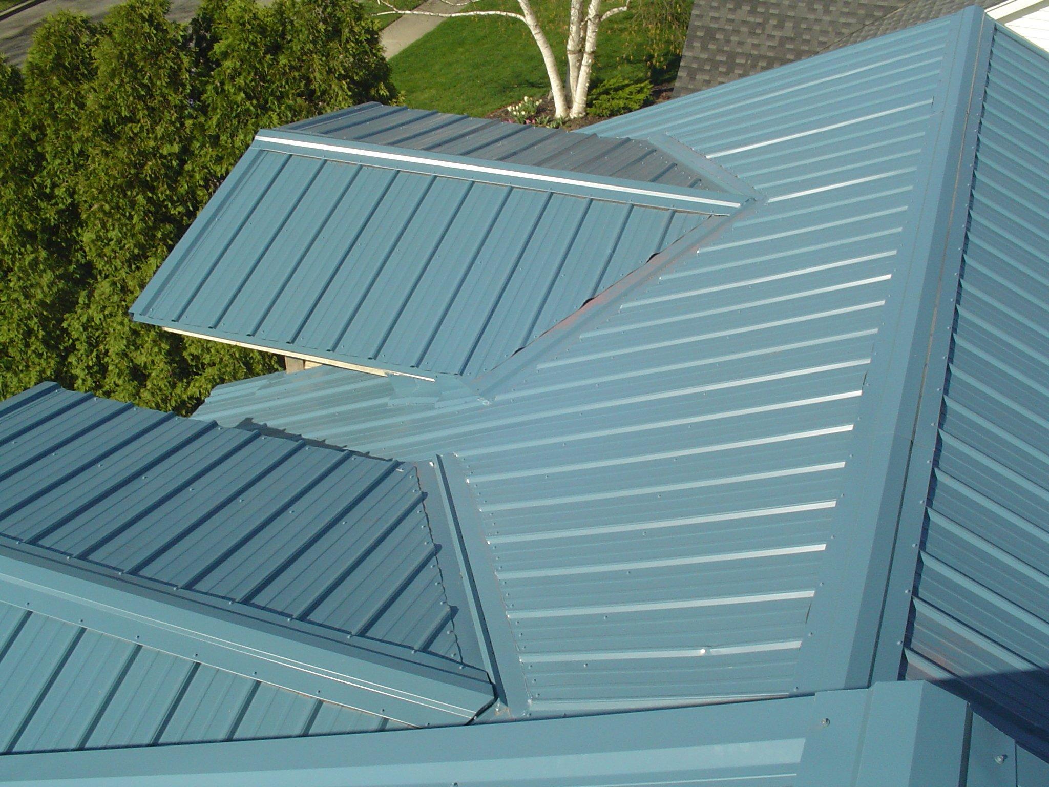 Buffalo NY Residential Roof