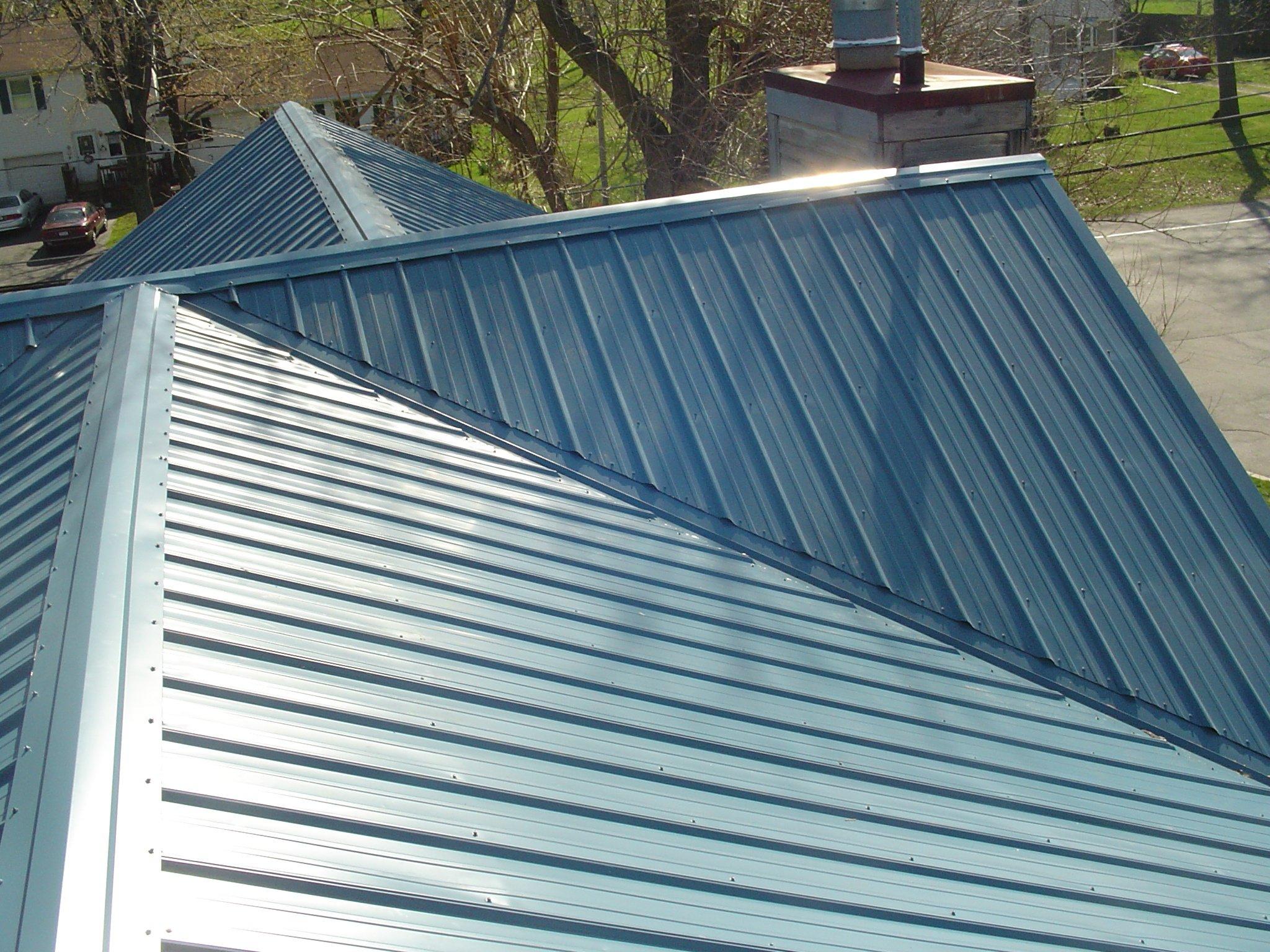 Home Roof Repair, Buffalo NY