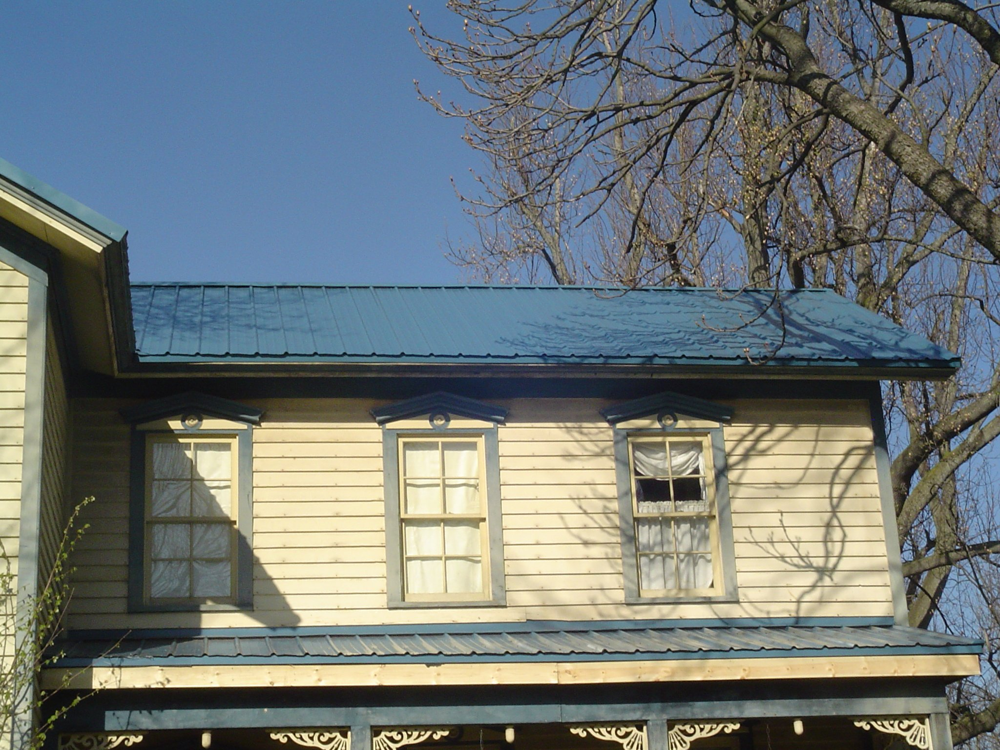 Residential Roofing Service in Lockport NY