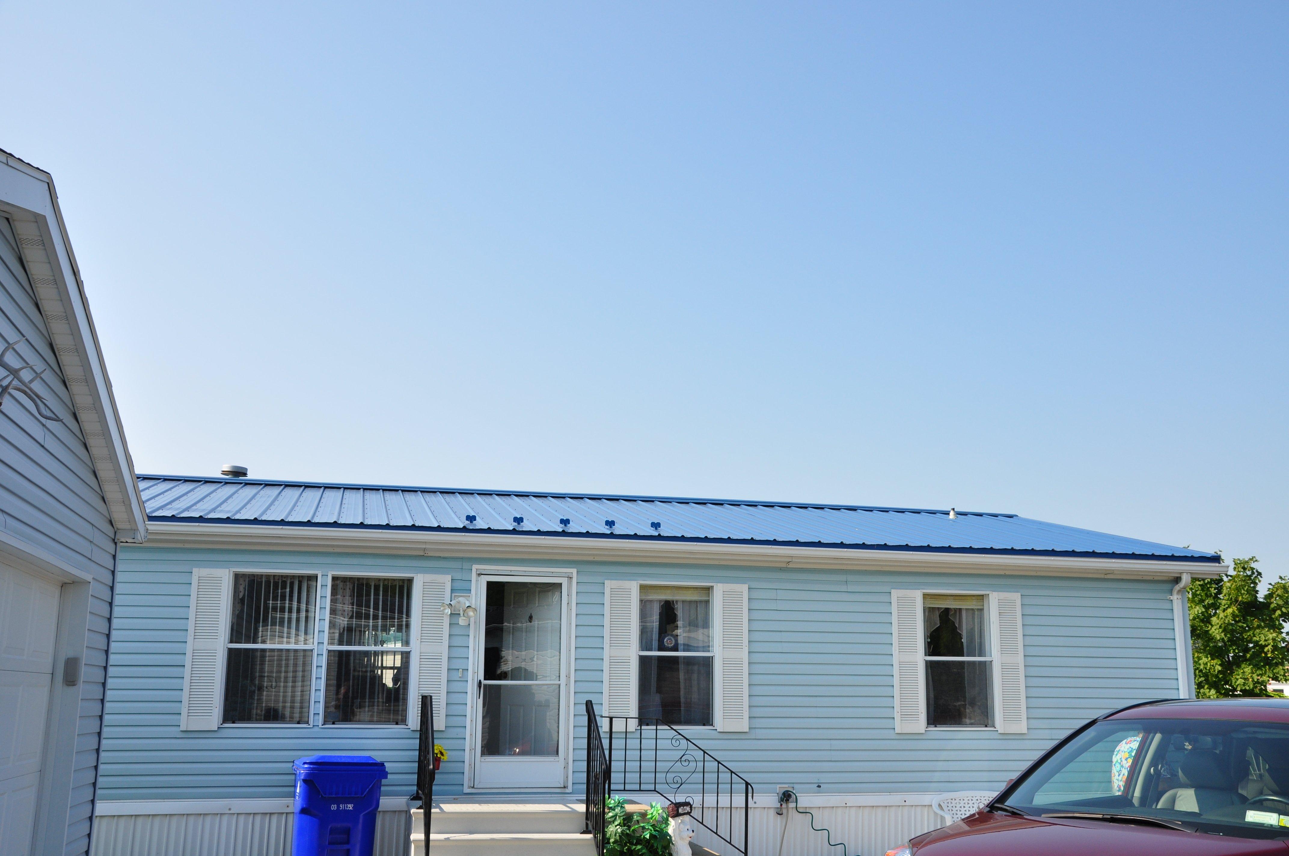 Niagara Falls NY Residential Roof Repair