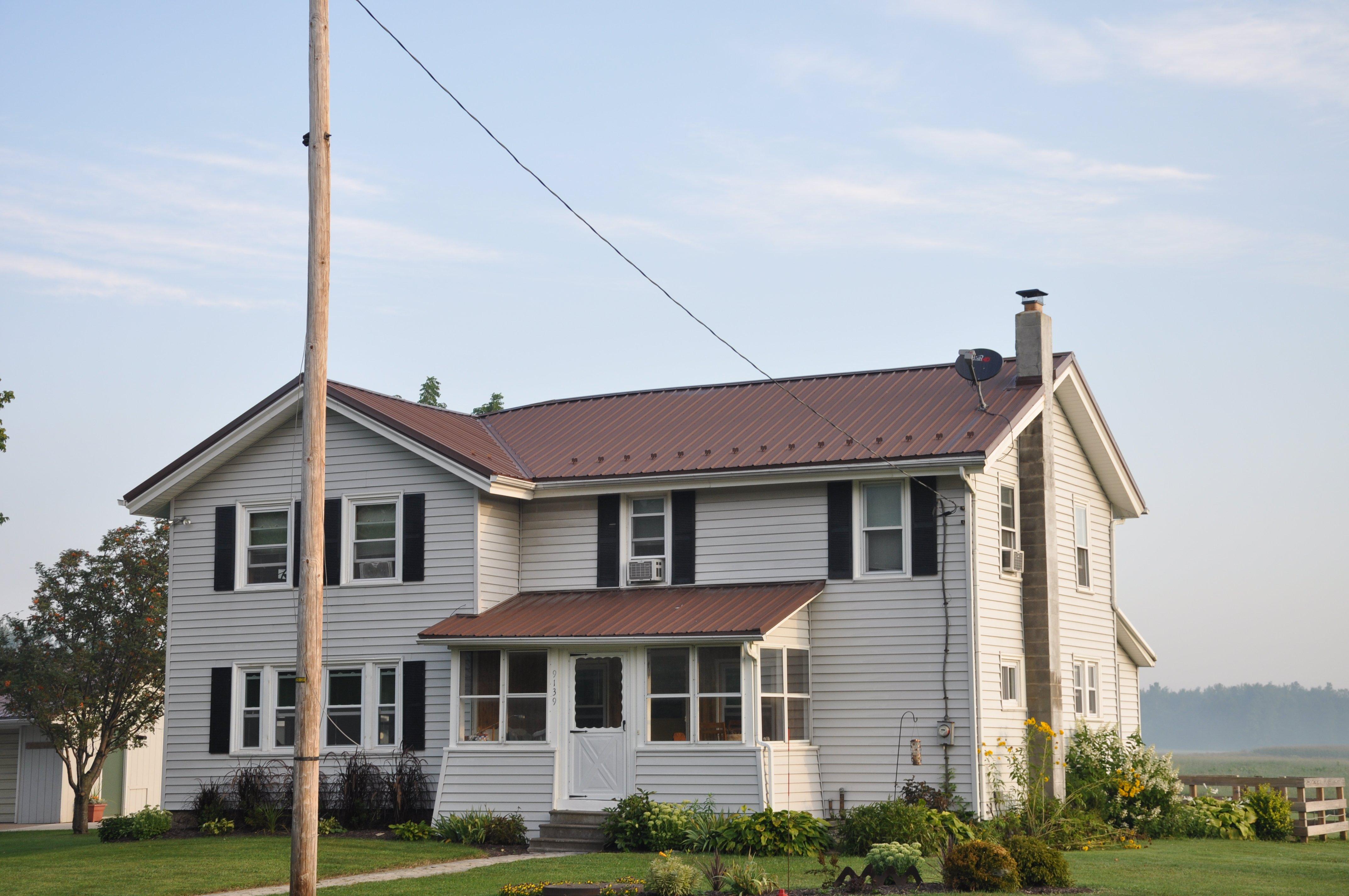 Home Roof Repair, Buffalo & Lockport NY