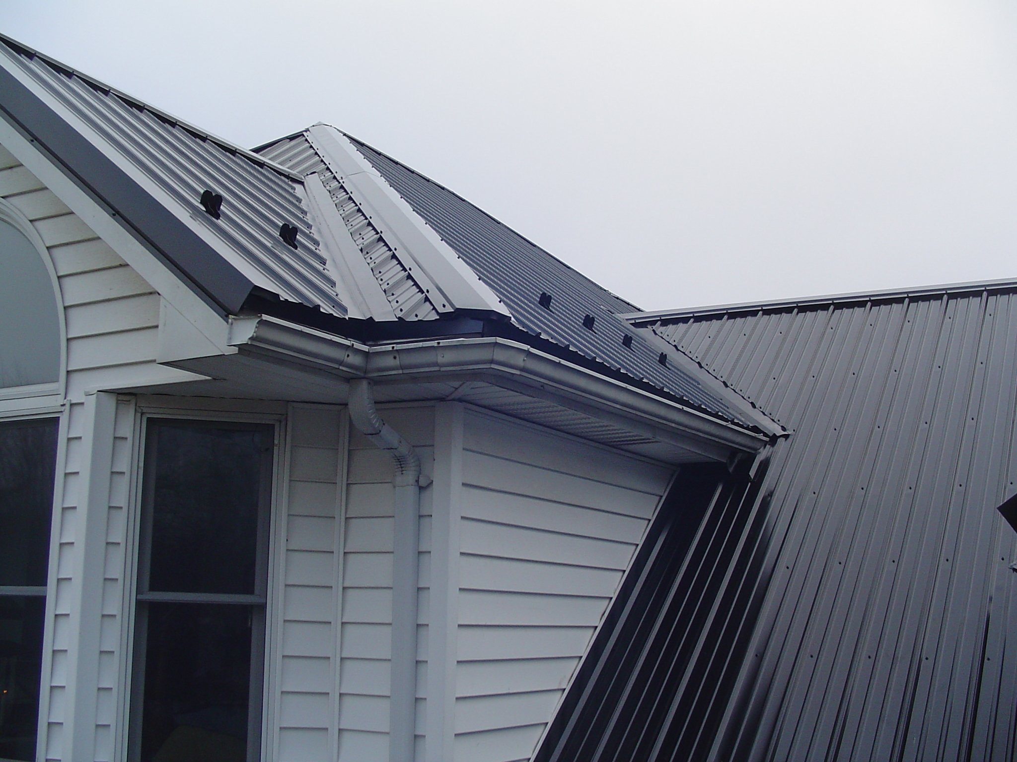 Home & Commercial Roofing in Buffalo NY