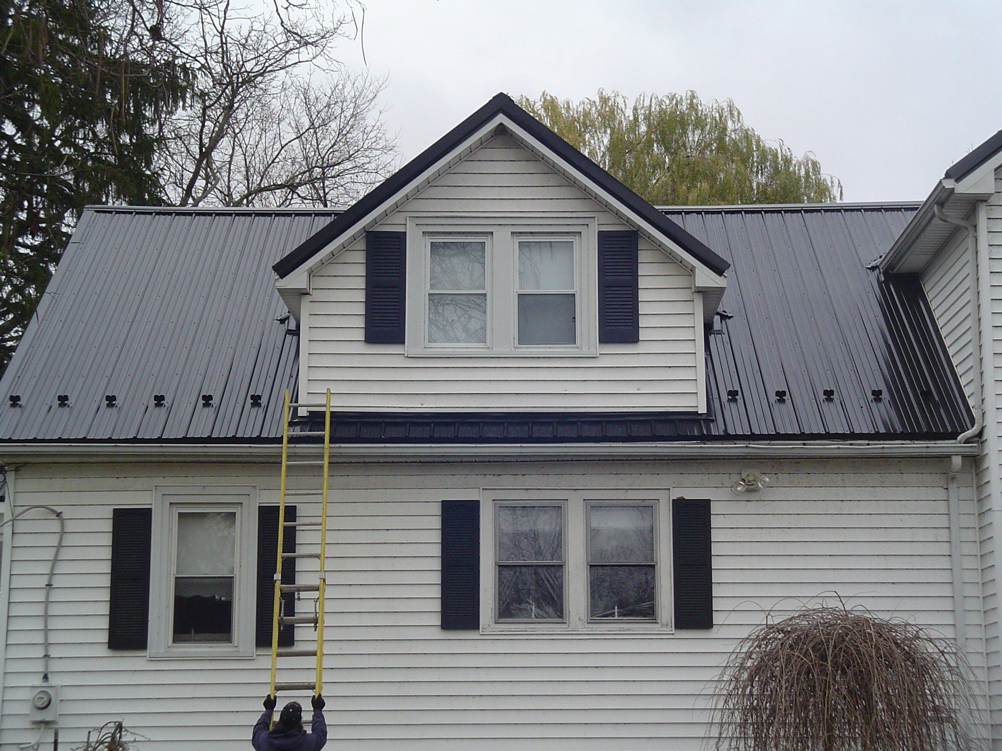 Roofing Contractor In Buffalo NY